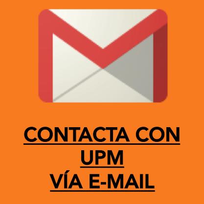 CONTACTO E-MAIL